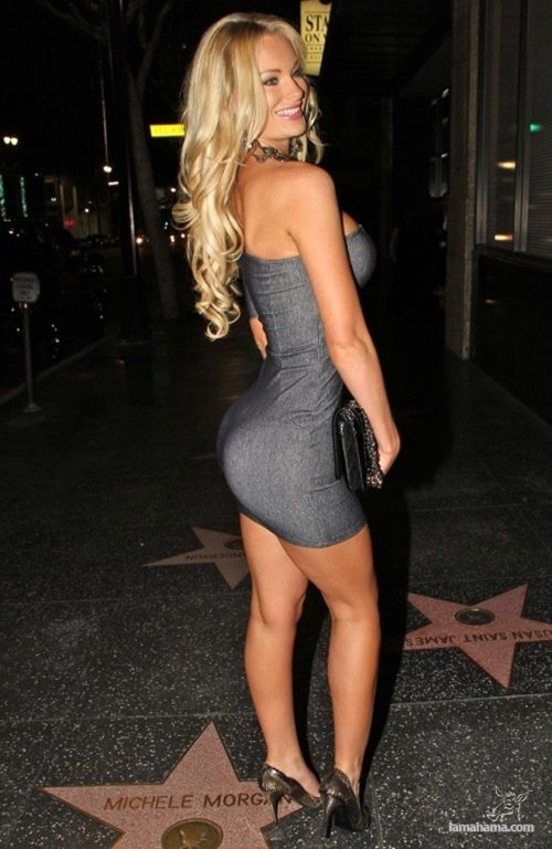 Girls in tight dresses - Pictures nr 3