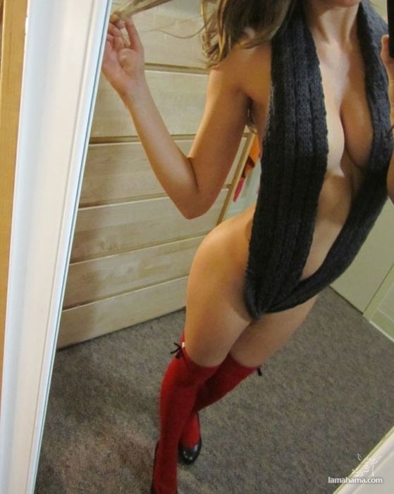 Girls wearing sexy clothes - Pictures nr 9