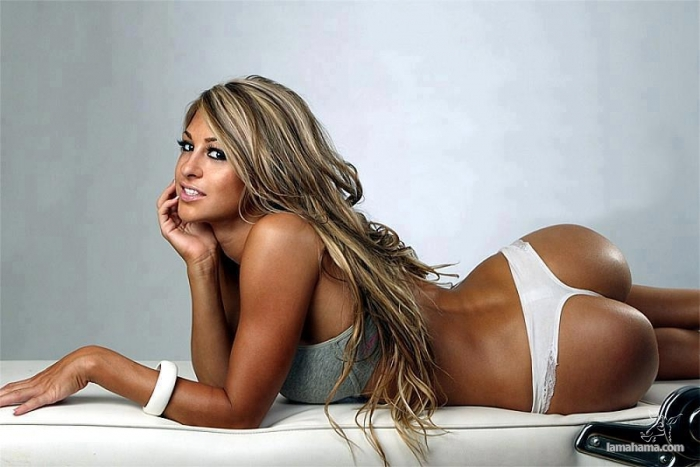 Fitness girls - Pictures nr 68