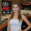 Brazilian Booth Babes from Auto Show - Pictures nr 16