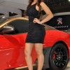 Brazilian Booth Babes from Auto Show - Pictures nr 17