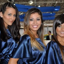 Brazilian Booth Babes from Auto Show - Pictures nr 92