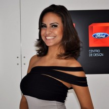 Brazilian Booth Babes from Auto Show - Pictures nr 2