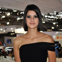 Brazilian Booth Babes from Auto Show - Pictures nr 4