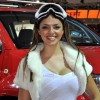 Brazilian Booth Babes from Auto Show - Pictures nr 7