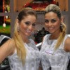 Brazilian Booth Babes from Auto Show - Pictures nr 9
