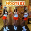Hooters girls from Budapest - Pictures nr 12