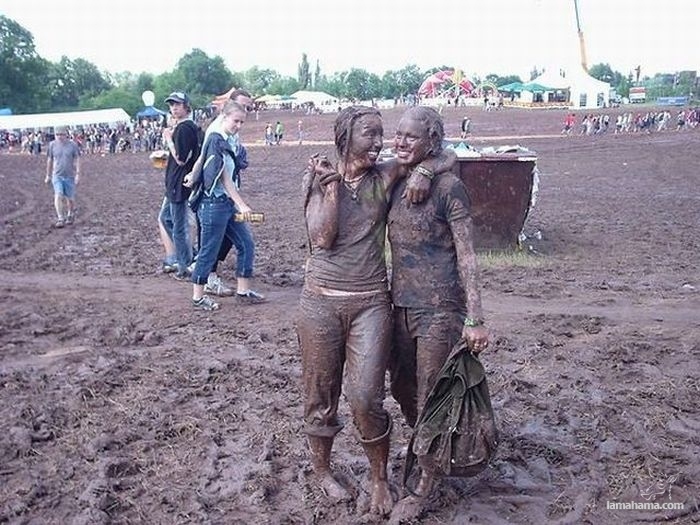 Crazy girls - Pictures nr 10