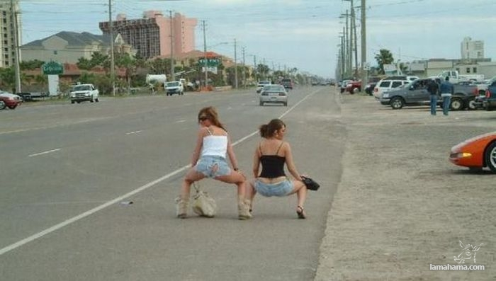 Crazy girls - Pictures nr 12