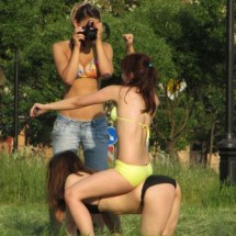 Crazy girls - Pictures nr 955
