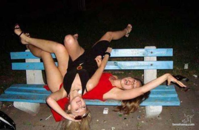 Crazy girls - Pictures nr 29