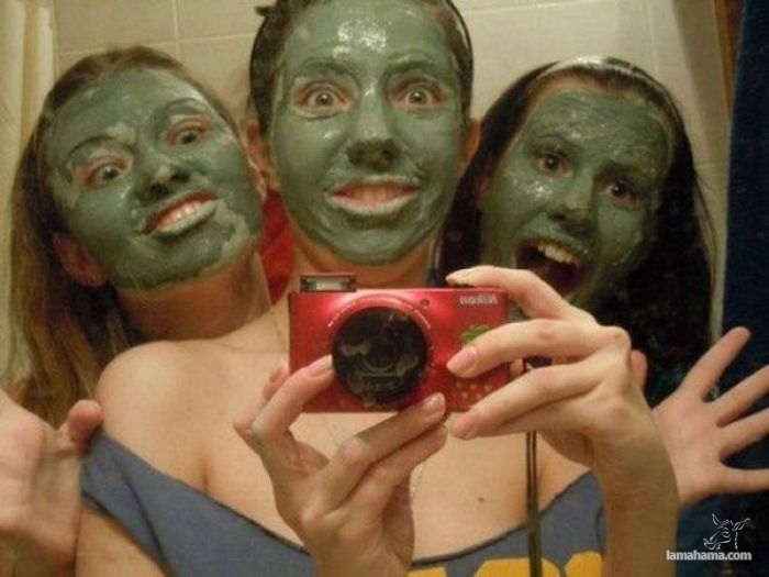 Crazy girls - Pictures nr 32