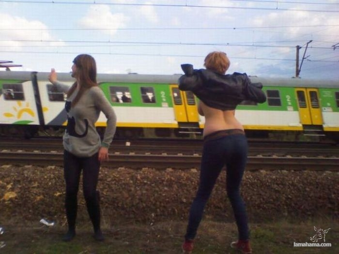 Crazy girls - Pictures nr 40