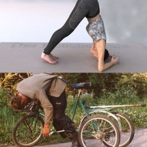 Drunk Yoga - Pictures nr 961