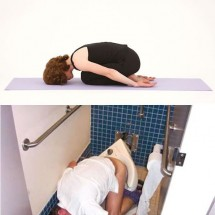 Drunk Yoga - Pictures nr 2
