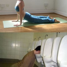 Drunk Yoga - Pictures nr 3