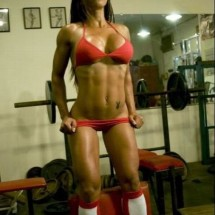 Fitness girls II - Pictures nr 8