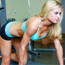 Girls with very fit bodies - Pictures nr 28