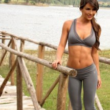 Girls with very fit bodies - Pictures nr 41