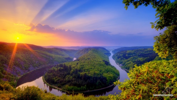 Beautiful landscapes from around the world - Pictures nr 1