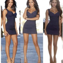 Girls in tight dresses VII - Pictures nr 57