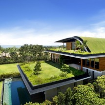 Meera House - A wonderful house in Singapore - Pictures nr 99