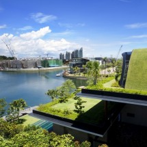Meera House - A wonderful house in Singapore - Pictures nr 3