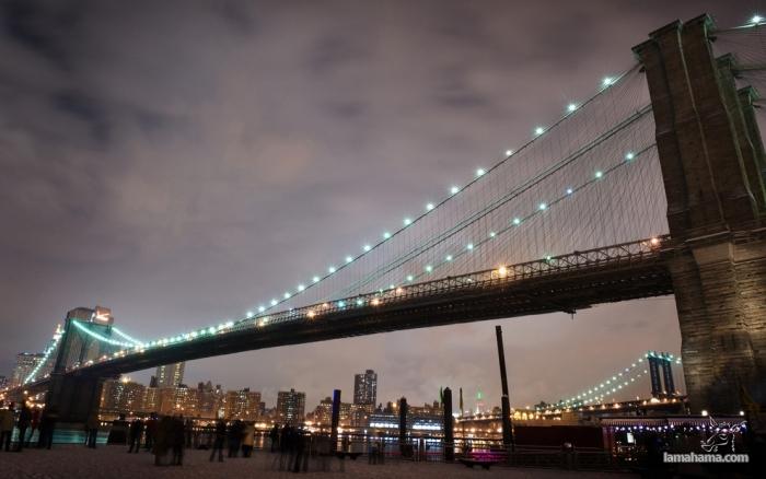 The world's most magnificent bridges - Pictures nr 1