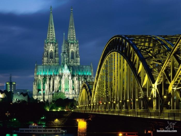 The world's most magnificent bridges - Pictures nr 23